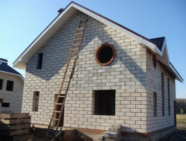 Дома из клееного бруса под ключ проекты и цены